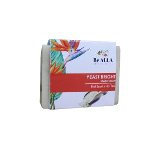 Yeast Bright Mask Soap