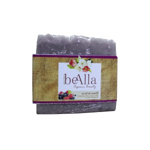 About Berry Soap
